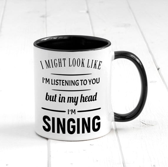 Best Gifts for Singers