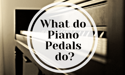 What Piano Pedals Do + How to Use Them to Sound Like a Pro