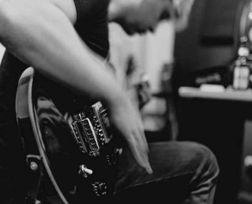 Top 50 Intermediate Songs to Learn on Guitar