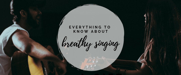 "How ""Breathy Voice"" is Created 