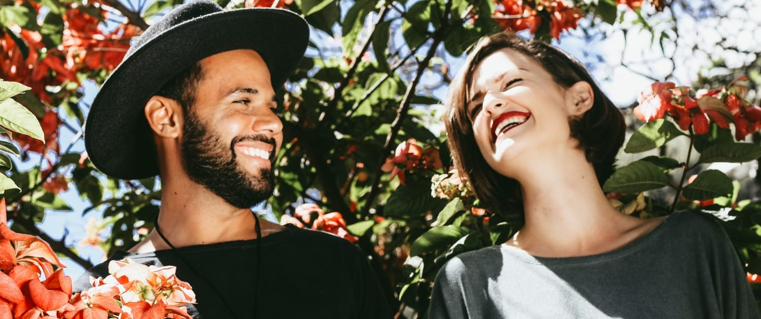 The Secret to a Happy Relationship? Learn Something New Together