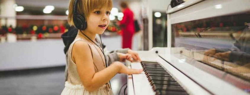 Piano Songs for Kids