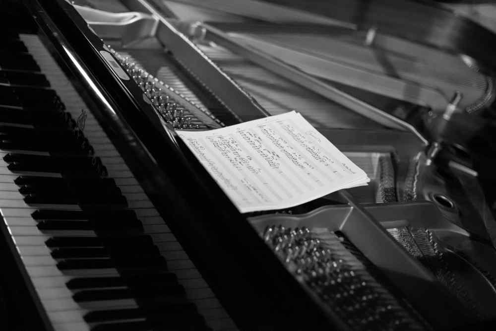 5 Famous Classical Piano Songs You'll Instantly Recognize
