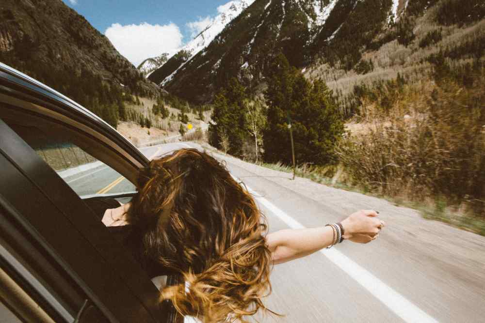 Your Official Road Trip Playlist: 150+ Songs Everyone Knows