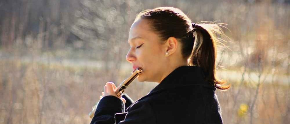 Learn Flute Notes for Beginners