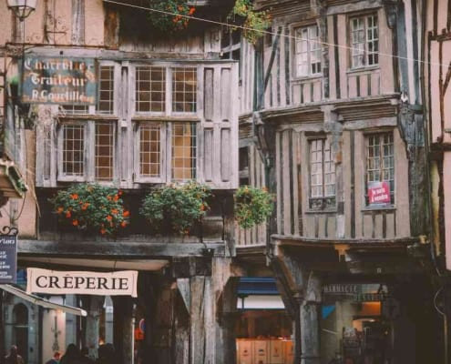 Beautiful French Words You Can Learn