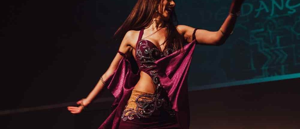 Learning Belly Dancing
