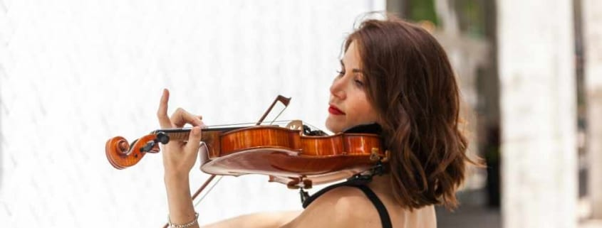 Great Violin Songs to Play