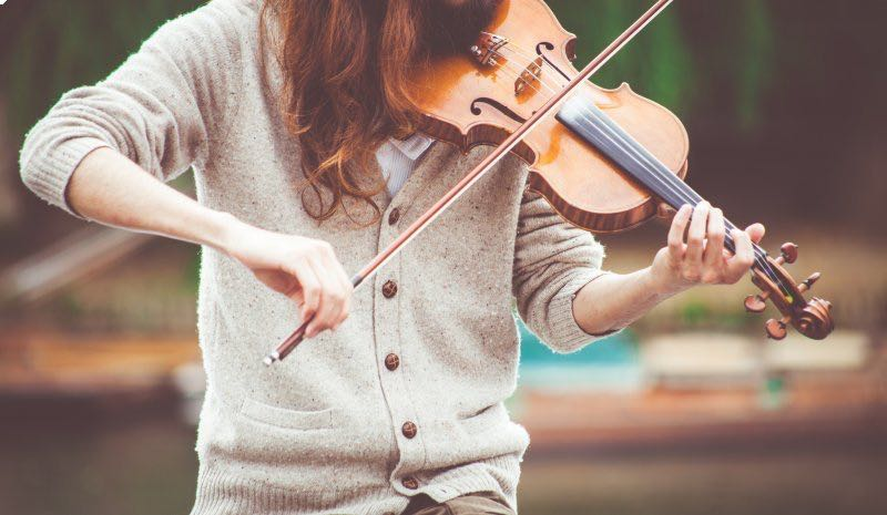 Different Types of Violin, & How to Choose Yours