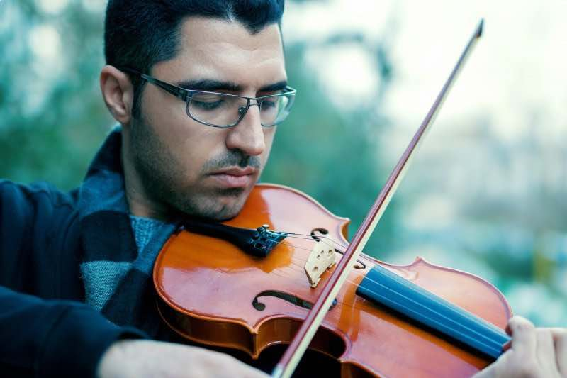 Violin Open Strings: How to Play Them & Get the Purest Tone