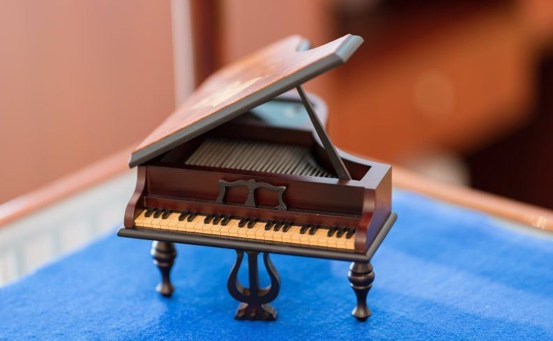 Piano Keyboard Layout: A Helpful Guide for Beginners