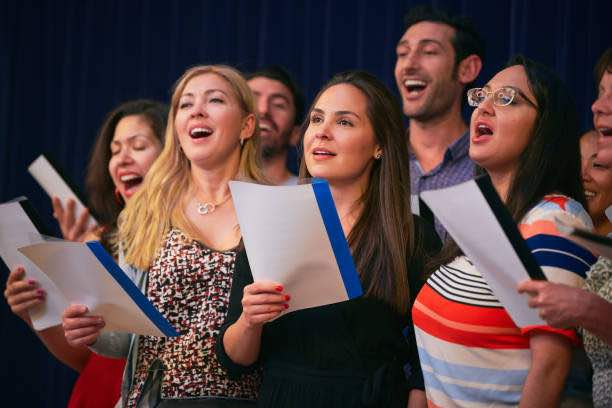 How to Improve Your Sight Singing Skills