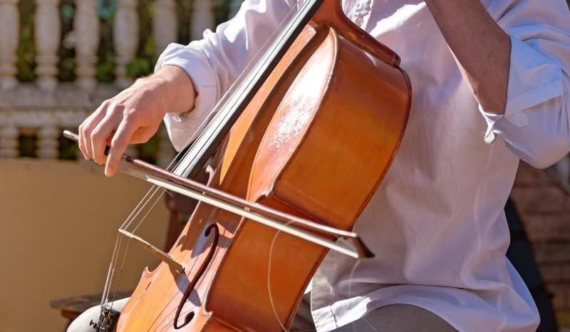 Is There Such Thing as a Left-Handed Cello? How to Play as a Leftie