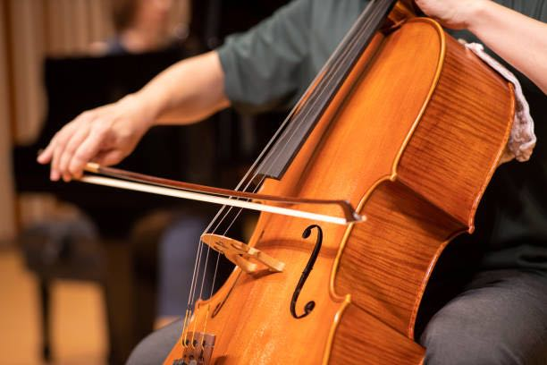 Cello Thumb Position: Where to Place Your Fingers & Hands